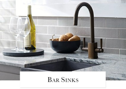 Kitchen Bar Sinks