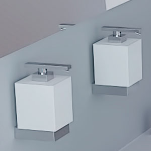 Be Bath Hardware Collection by Zen