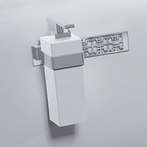 Zen Bath Hardware Collection by Zen