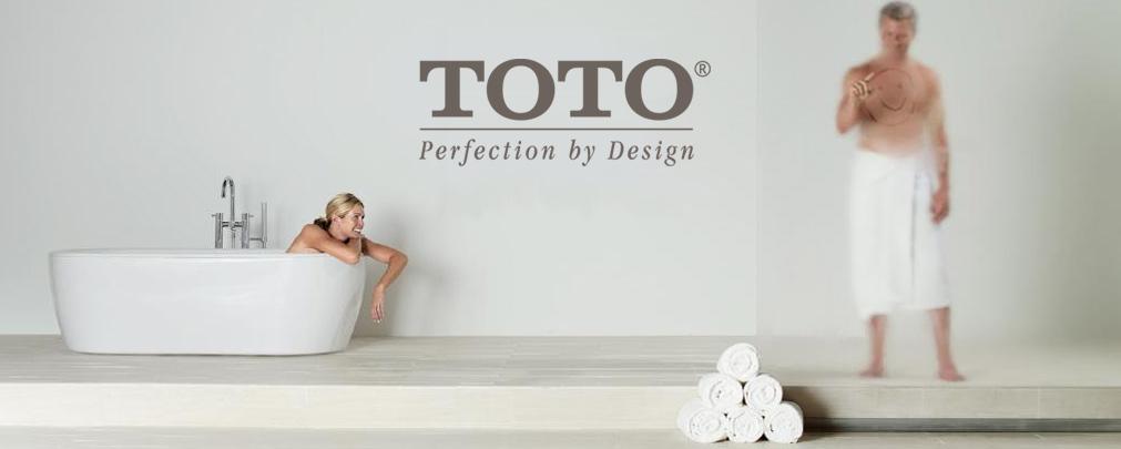 TOTO Products | J.KEATS