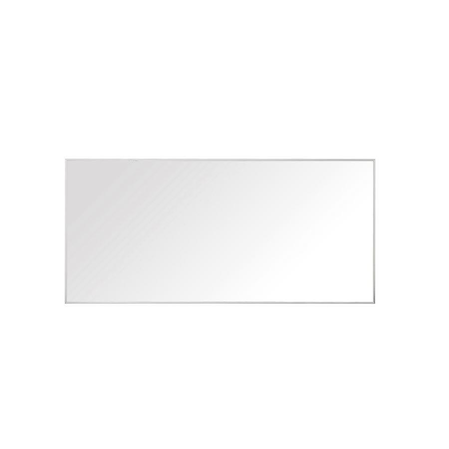 "Avanity 59"" x 28"" Sonoma Wall Mount Mirror - Metal SONOMA-M59"