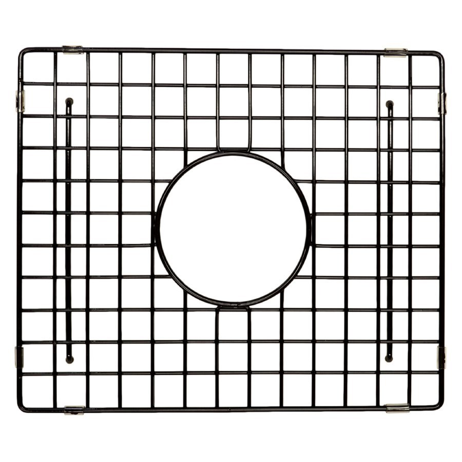 "Native Trails 13-1/4"" x 11-1/4"" Kitchen Sink Grid - Mocha GR913-M"