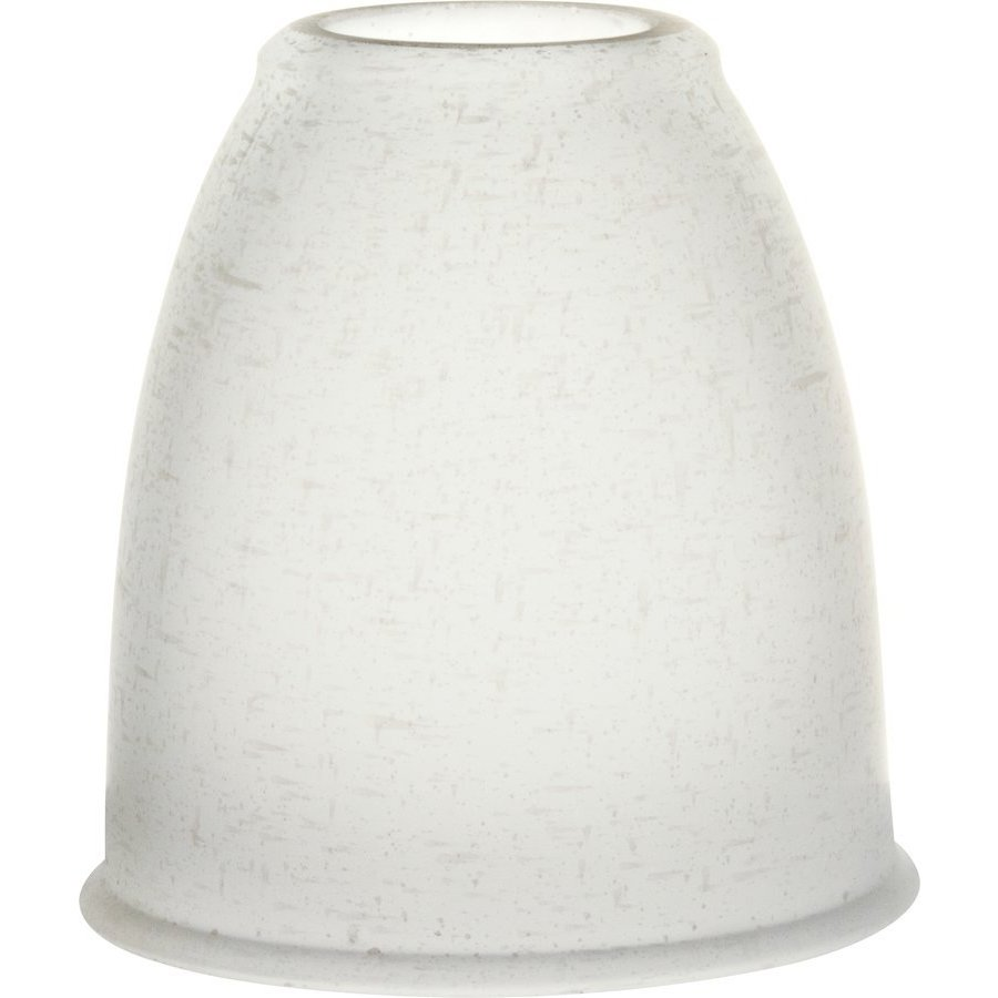 Kichler 2-1/4 Inch Glass Shade White Linen 340130