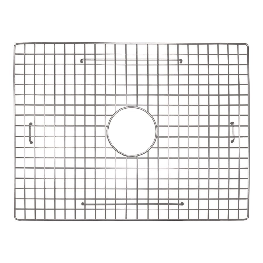 "Native Trails 22"" x 17"" Kitchen Sink Bottom Grid - Stainless Steel GR2217-SS"