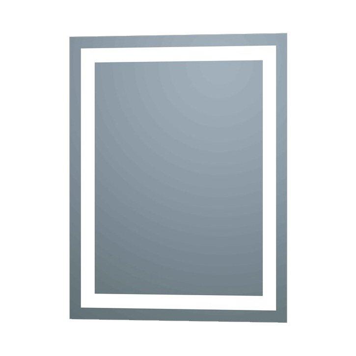 """Afina 36"""" x 24"""" Illume Backlit Wall Mount Mirror IL-2436-R"""