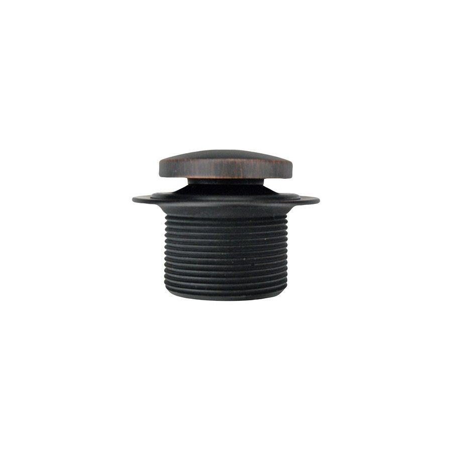 Premier Copper Products Tub Drain Trim And Single Hole