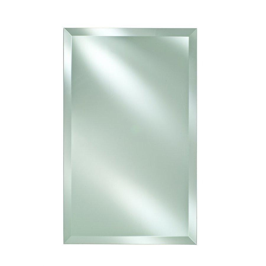 "Afina Radiance 36"" Wall Mount Mirror - Beveled RM-636"