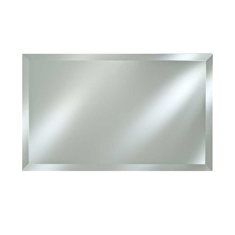 "Afina Radiance 36"" Wall Mount Mirror - Beveled RM-636"