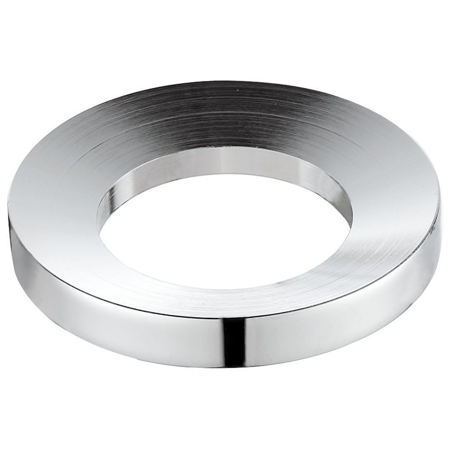 Kraus Vessel Sink Mounting Ring Chrome MR-1CH