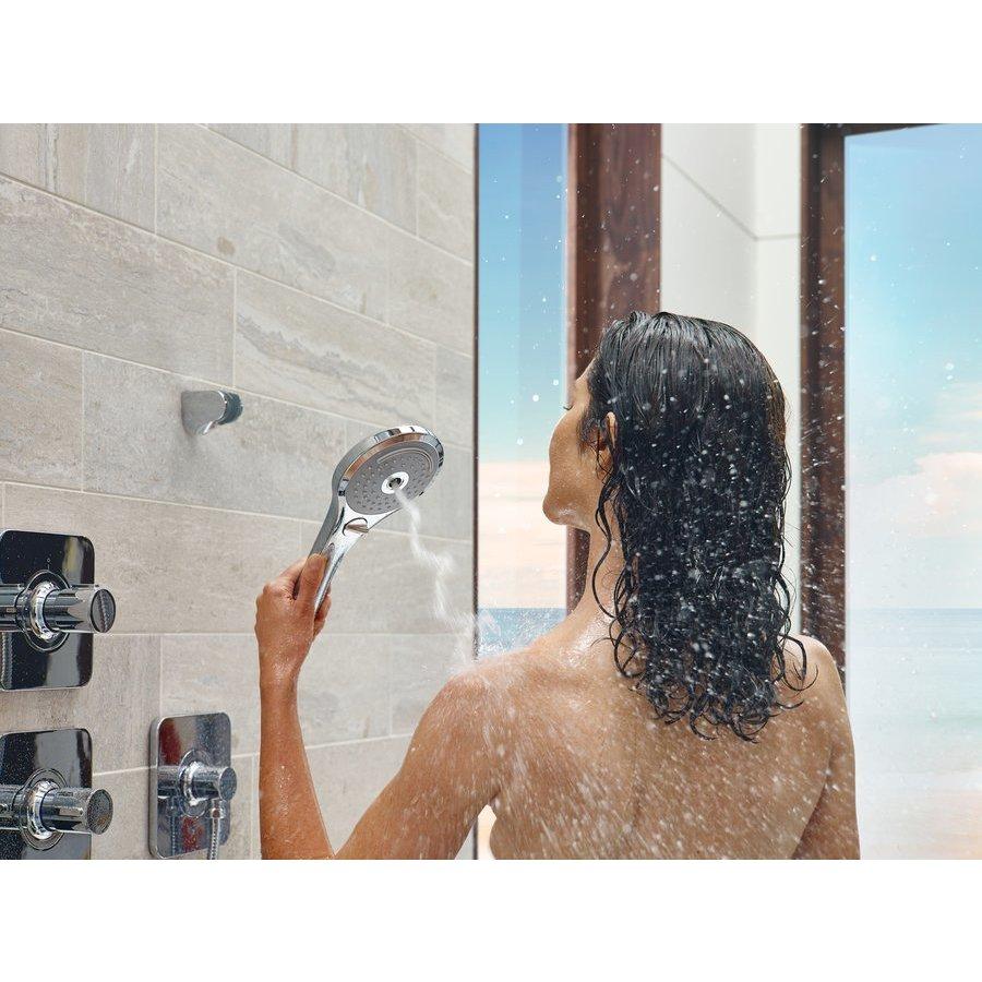 TOTO Classic Series Aero Handshower Three Spray Modes 2.0 GPM - Polished Chrome TS112FL53#CP
