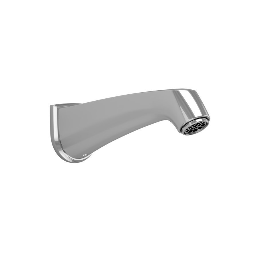 TOTO Keane Wall Tub Spout - Polished Chrome TS211E#CP