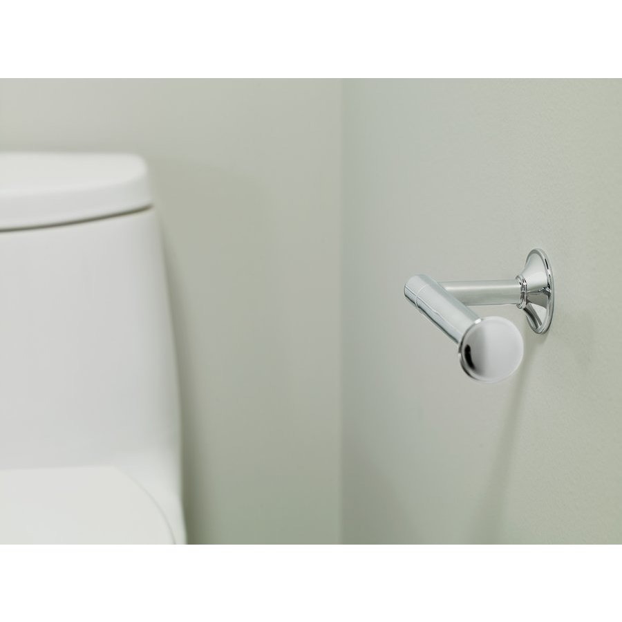 TOTO Transitional Collection Series A Toilet Paper Holder - Polished Chrome YP200#CP