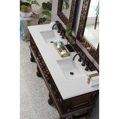 Design Element 72 Quot London Double Sink Bathroom Vanity W