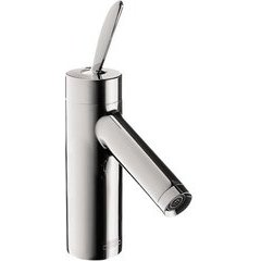 Starck Classic Single-Hole Faucet - Chrome