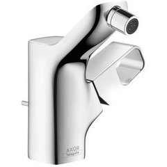 AXOR Urquiola Single-Hole Bidet Faucet - Chrome