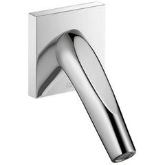 Starck Organic Tub Spout - Chrome