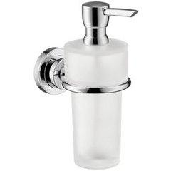 Citterio Soap Dispenser - Chrome