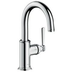 Montreux Bar Faucet - Chrome