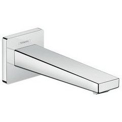Metropol Tub Spout - Chrome <small>(#32542001)</small>