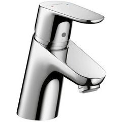 Focus 70 Single-Hole Faucet without Pop-Up 1.2 GPM - Chrome