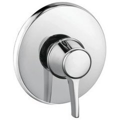 C Pressure Balance Trim - Chrome