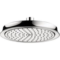 Raindance C 180 AIR 1-Jet Showerhead, 2.5 GPM