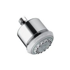 Clubmaster 3-Jet Showerhead, 2.5 GPM <small>(#28496001)</small>