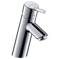 Talis S Single-Hole Faucet - Chrome