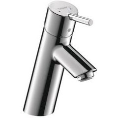 Talis S Single-Hole Faucet without Pop-Up, 1.2 GPM - Chrome