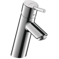 Talis S Single-Hole Faucet CoolStart without Pop-up Assembly - Chrome