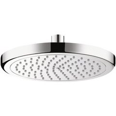 Croma 220 AIR 1-Jet Showerhead, 2.0 GPM