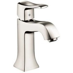 Metris C Single-Hole Faucet - Polished Nickel