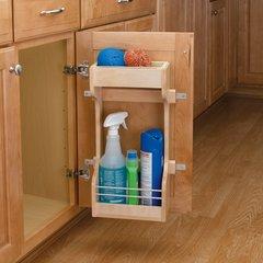Under-sink Storage System 10-1/2 inch W