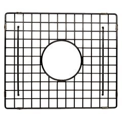 "13-1/4"" x 11-1/4"" Kitchen Sink Grid - Mocha <small>(#GR913-M)</small>"