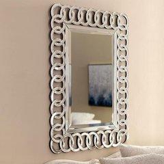 "42"" x 30"" Modern Luxe Wall Mount Mirror"