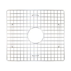 "15"" x 17"" Kitchen Sink Grid - Stainless Steel"
