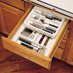 Cutlery Tray 12 inch Half Top