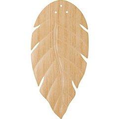 21 Inch Climates Blade Set - Dark Oak