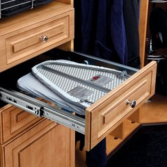 Closet Fold Out Ironing Board
