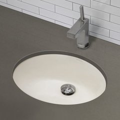 "19-1/4"" x 16-1/4"" Undermount Bathroom Sink"