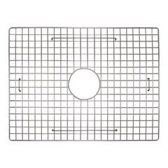 "22"" x 17"" Kitchen Sink Bottom Grid - Stainless Steel"