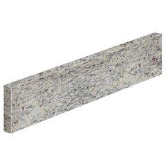 "21"" Granite Sidesplash - Santa Cecilia"