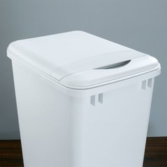 RV Series Waste Container Lids By Rev-A-Shelf