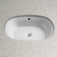 "22-5/8"" x 17-7/8"" Undermount Bathroom Sink - Sedona Beige"