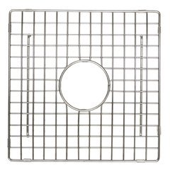 "12-1/2"" Square Kitchen Sink Grid - Stainless Steel <small>(#GR934-SS)</small>"