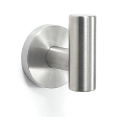 Arrondi Robe Hook Stainless Steel