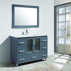 Stanton Bathroom Vanity Collection by Design Element