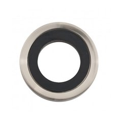 Decorative Mounting Ring - Satin Nickel <small>(#9020-SN)</small>