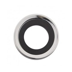 Decorative Mounting Ring - Chrome Polished