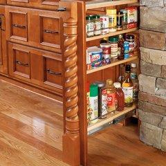 432 Base Filler 6 inch - Wood